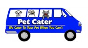 Pet Cater Pet Sitters & Pet Care