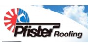Pfister Roofing