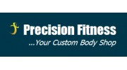 Precision Fitness Personal Training