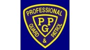 Professional Guard & Patrol