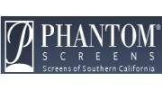 Phantom Screens Of Southern California