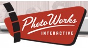 Photoworks Interactive Photo Booth Rentals