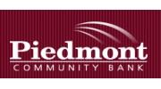 Piedmont Community Bank