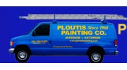 Ploutis Painting
