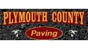 Plymouth County Paving