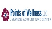 Points Of Wellness
