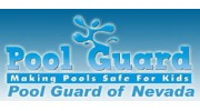 Pool Guard Of Nevada - Pool Fence