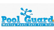 Removable Pool Fences | Pool Guard SD