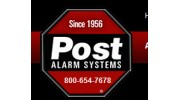 Post Alarm Systems & Patrol Services