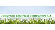 Powerone Electrical Contractor