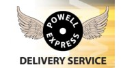 Powell Express Delivery