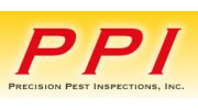 Precision Pest Inspections