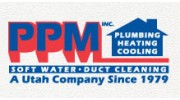 PPM Plumbing Heating Cooling