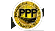 Professional Pavement Products