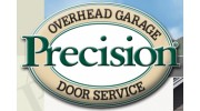 Precision Door Service Cupertino