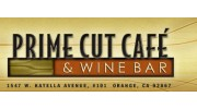 Prime Cut Cafe & Wine Bar