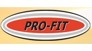 Pro-Fit Personal Training Services