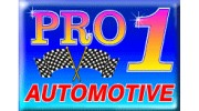 Pro-1 Automotive