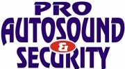 Pro Autosound & Security
