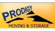 Prodigy Movers Hayward Moving