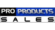 Pro Products Sales