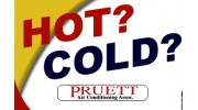 Pruett Air Conditioning Associates