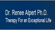 Alpert Renee Phd: Clinical Psychologist