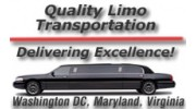 Charter Bus- Bus Transportation-Quality Limo