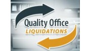 Quality Office Liquidation