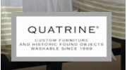 Quatrine Washable Furniture