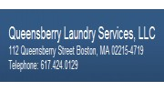 Queensberry Laundry Services