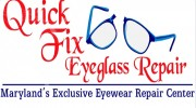 Quick Fix Eyeglass Repair