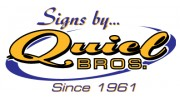Signs By Quiel Bros