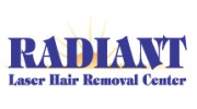 Radiant Laser Hair Removal Center