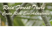 Rain Forest Tours & Adventures