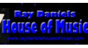 Ray Daniels House Of Music
