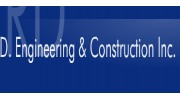 Rd Engineering & Construction