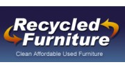A Recycled Furniture Store