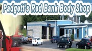 Red Bank Body Shop