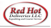 Red Hot Deliveries