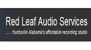 Red Leaf Audio Services