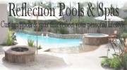 Reflection Pools & Spas