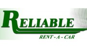 Reliable Rent A Car