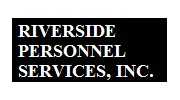 Riverside Personnel Services