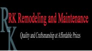 RK Remodeling & Maintenance