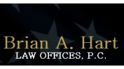 Brian A Hart Law Offices