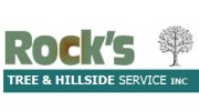 Rock's Tree And Hillside Service