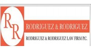 Rodriguez & Rodriguez Law Firm PC