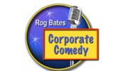 Comedy & Music By Rog Bates