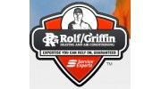Rolf Griffin